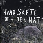 """Hvad skete der den nat"" af Thomas Aagaard Skovmand"