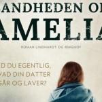 """""""Sandheden om Amelia"""" af Kimberly McCreight"""