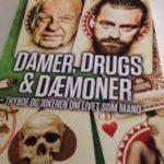 """""""Damer, drugs og dæmoner"""" af Jonas Nyrup – boganmeldelse"""