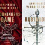 Renæssance trilogi af Anne-Marie Vedsø Olesen