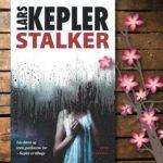 """""""Stalker"""" af Lars Kepler"""