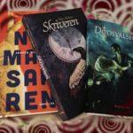 Giveaway #1 – 3 gode læseoplevelser!