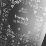 """""""Fornuft og følelse"""" af Jane Austen – read-along"""