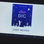 """""""Efter dig"""" af Jojo Moyes"""