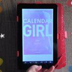 """Calendar girl: Marts"" af Audrey Carlan"