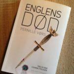 """""""Englens død"""" (Dominic #3) af Pernille Vørs"""