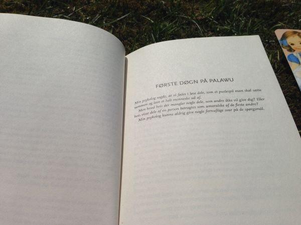 """""""Eksperimentet"""" af Catrine Tollström - boganmeldelse på Jensens bogblog"""
