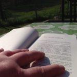 Kærligheden til at læse og hvordan det hele begyndte