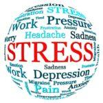Sniksnak #1 – Min oplevelse med stress
