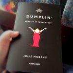 """Anmeldelse: """"Dumplin'"""" af Julie Murphy"""