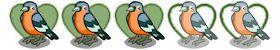 Bogfinken bogblog - 3 ud af 5