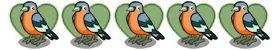 Bogfinken bogblog - 5 ud af 5