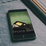 """Anmeldelse: """"Bundet til dig (Crossfire #3)"""" af Sylvia Day"""