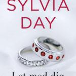 """Anmeldelse: """"I et med dig"""" (Crossfire #5) af Sylvia Day"""