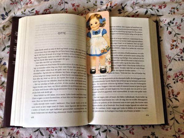 """Boganmeldelse - """"De smukkeste"""" af Karin Slaughter - Bogfinken bogblog"""