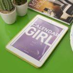 """Anmeldelse: """"Calendar girl: Juli"""" af Audrey Carlan"""