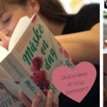 "Read-along med Lovebooks: ""Måske en dag"""