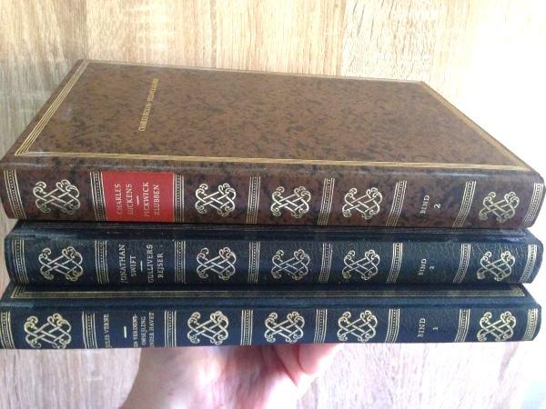 Nyt i stakken #3 - Bogfinken bogblog