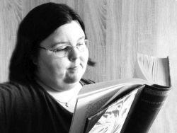 Bogfinken bogblog - Benedikte Jensen