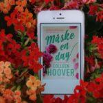 """""""Måske en dag"""" af Colleen Hoover"""