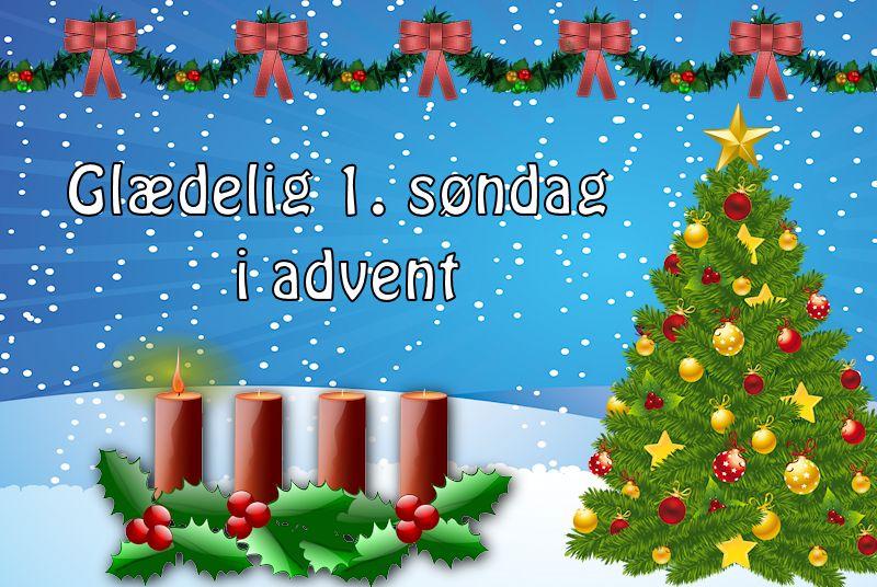 1. advent og Liebster Award - Bogfinken bogblog