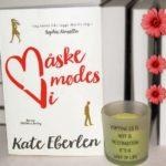 """""""Måske mødes vi"""" af Kate Eberlen"""