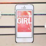 """""""Calendar girl: Oktober"""" af Audrey Carlan"""