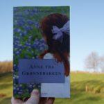 """""""Anne fra Grønnebakken"""" af L.M. Montgomery"""