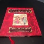 """""""Et juleeventyr"""" af Charles Dickens"""