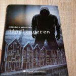 """Håndlangeren"" (Mordene i Hudiksvall #2) af Gabriella Ullberg Westin"