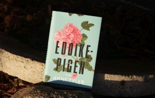 """""""Eddikepigen"""" af Anne Tyler - Shakespeare i et nyt årtusind - Bogfinken bogblog"""