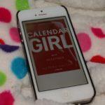 """Calendar girl: December"" af Audrey Carlan"