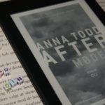 """""""Mødet"""" (After #1) af Anna Todd"""