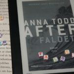 """""""Faldet"""" (After #3) af Anna Todd"""