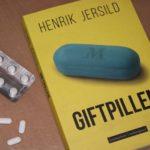 """""""Giftpillen"""" af Henrik Jersild"""