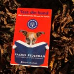 """""""Test din hund"""" af Rachel Federman"""